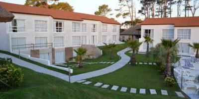 El hotel - Punta del Este Arenas (1)