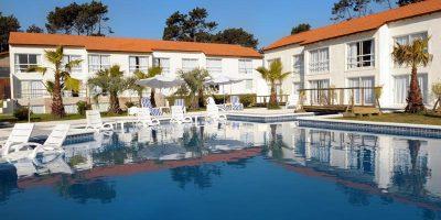 El hotel - Punta del Este Arenas (13)