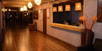 El hotel - Punta del Este Arenas (2)